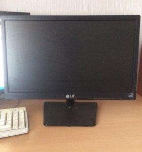 Монитор LG E1942C-BN