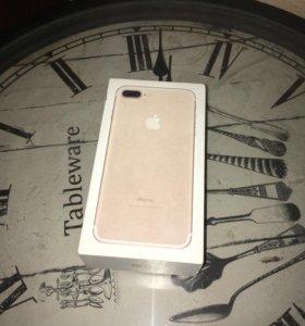 iPhone 7+ (plus)