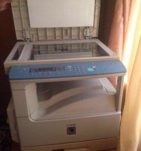 Сканер для офисов