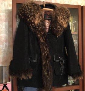 Пальто женское пихора