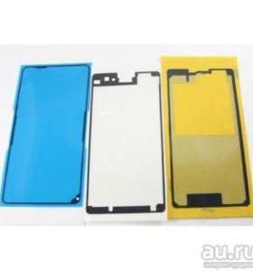 Скотч для сборки смартфона Sony D5503 Z1 Compact