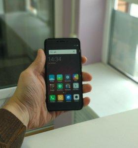 Xiaomi redmi 4x 32/3 16/2 (black) (gold)