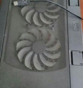 Подставка охлаждения под ноутбук