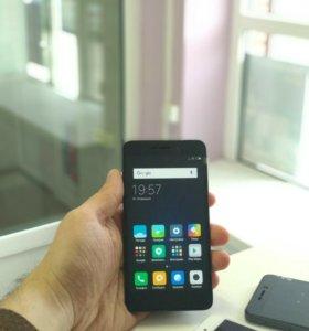 Xiaomi Redmi 4a 32/2 16/2 (gold) (black)