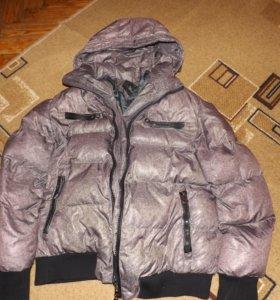 куртка 2 шт