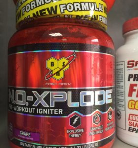NO-Xplode 555 gr