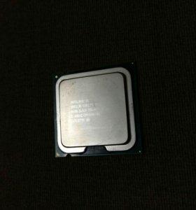 Intel core 2 duo, 4400,2.00 ГГц