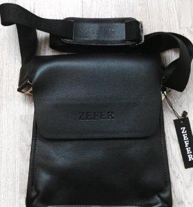 Мужская сумка Zefer