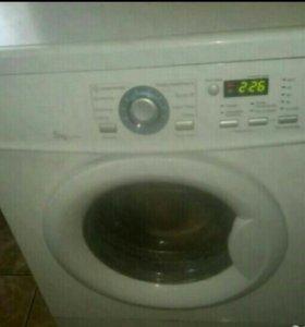 Стиральная машинка LG 5 кг