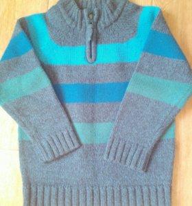 Джемпер, свитер р.110