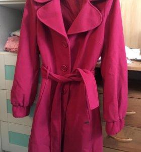 Пальто Miss Sixtty
