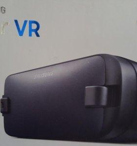 Очки Samsung GearVR