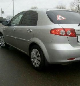 Chevrolet Lacetti 2011г 1.4 /МКПП