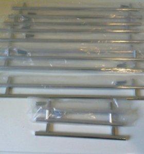 Ручки мебельные