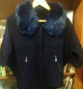 Кофта -куртка новая.размер 52-54