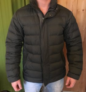 Куртка пуховик зимняя Columbia