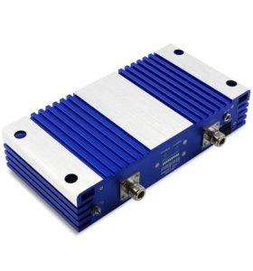 Усилитель, рептиер GSM сигнала Telestone TS-900