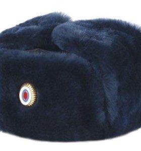 Полицейская шапка
