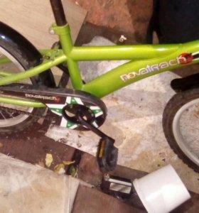 велосипед. обмен.