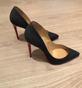 Туфли-лодочки