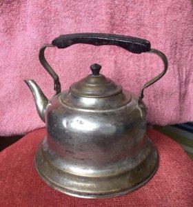 Чайник (антиквариат)