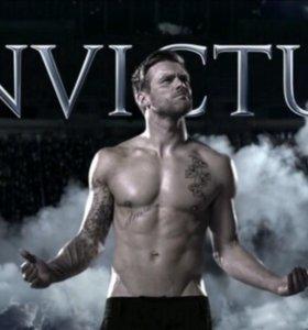 Paco Rabanne Invictus, новый аромат для мужчин.