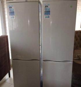 Холодильник ATLANT 2 Compressors