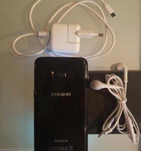 Samsung Galaxy S8+ (Копия)