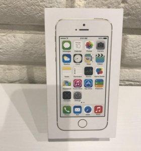 Продаю iPhone 5plus, 16gb
