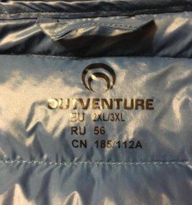 Куртка OUTVENTURE