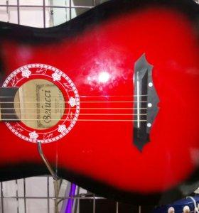 Гитара акустическая Belucci