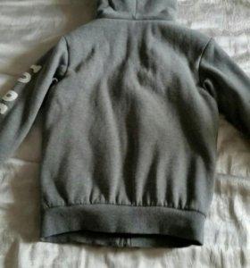 Куртка толстовка на мальчика