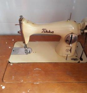 Швейная машинка Тikka
