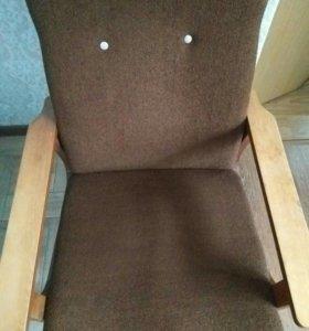 Кресла, 2 шт