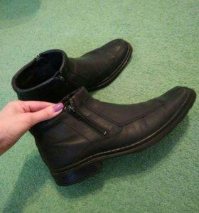 Зимние ботинки мужские Ralf 43