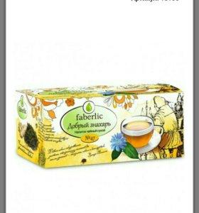 Напиток чайный сухой №47 Очищает печень и желчный