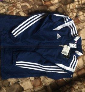 Новый Спортивный костюм Adidas