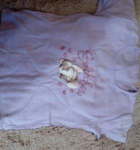 Продам футболки женские