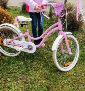 Велосипед trek женский