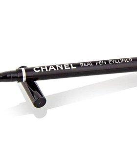 Подводка - фломастер для глаз CHANEL