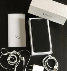 iPhone 6 Plus 64 Gb grey