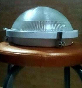 Светильник НПП-03-100-002