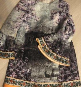 Платье рост 6а