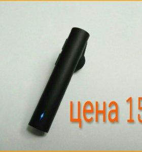 Bluetooth-гарнитура от xiaomi