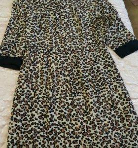 Платье (можно как тунику)