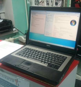 Ноутбук Dell PP21L