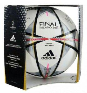Мяч футбольный Adidas Finale 2016 Milano