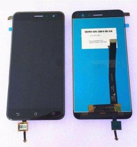 Asus /все модели/ ZE520KL дисплей с установкой