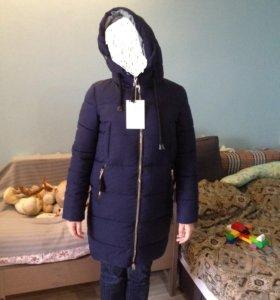 Новая куртка, женская, 44 размер.