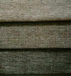 Поролон, синтепон, мебельные ткани, экокожа